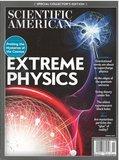 Scientific American Magazine - halfjaarabonnement_