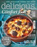 Delicious Magazine_