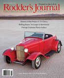 Rodder's Journal Magazine_