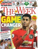 The Week Junior Magazine_