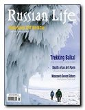Russian Life Magazine_