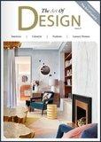 The Art of Design Magazine_