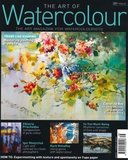 The Art of Watercolour Magazine (English Edition)_