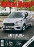 What Van Magazine_
