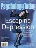 Psychology Today Magazine - Halfjaarabonnement_