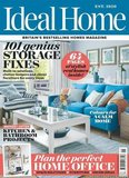 Ideal home Magazine_