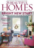 25 Beautiful Homes Magazine_