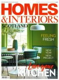 Homes & Interiors Scotland Magazine_