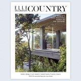 Elle Decoration Country Magazine_