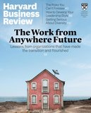 Harvard Business Review Magazine_