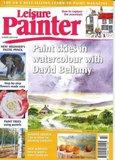 Leisure Painter Magazine_