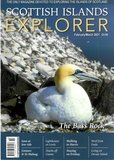 Scottish Islands Explorer Magazine_