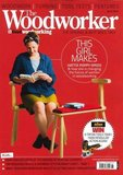 The Woodworker Magazine_