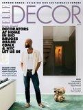 ELLE DECOR Magazine_