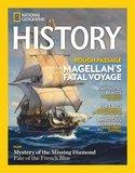 National Geographic History Magazine_