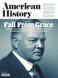 American History Magazine_