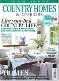 Country Homes & Interiors Magazine_