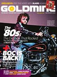 Goldmine Magazine_