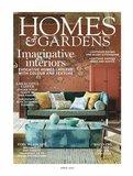 Homes & Gardens Magazine_