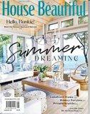 House Beautiful (USA) Magazine_