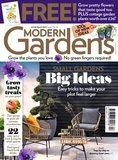 Modern Gardens Magazine_