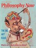 Philosophy Now Magazine_
