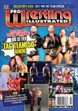 Pro Wrestling Illustrated Magazine_