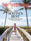 Southern Living Magazine_