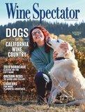 Wine Spectator Magazine_
