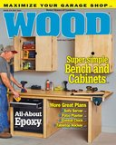 Wood (Better Homes & Gardens Presents) Magazine_