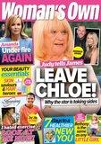 Woman's Own Magazine_