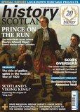 History Scotland Magazine_