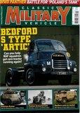 Classic Military Vehicle Magazine_