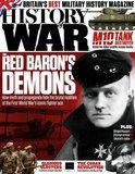 History of War Magazine_