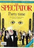 The Spectator Magazine_