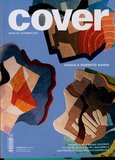 Cover: Modern Carpets & Textiles for Interiors Magazine_