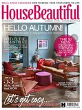 House Beautiful (UK) Magazine_