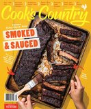 Cook's Country Magazine_