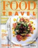Food & Travel Magazine_