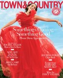 Town & Country Magazine_
