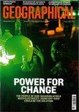 Geographical Magazine_