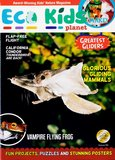 Eco Kids Planet Magazine_