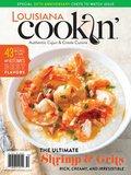 Louisiana Cookin' Magazine_