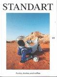Standart Magazine (English Edition)_