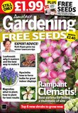 Amateur Gardening Magazine_