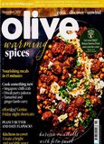 BBC Olive Magazine_