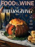 Food & Wine Magazine_