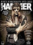 Metal Hammer Magazine_