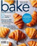 Bake from Scratch Magazine_