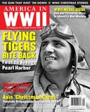 America in WWII Magazine_